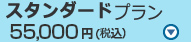 決算申告スタンダードプラン:50,000円(税別)